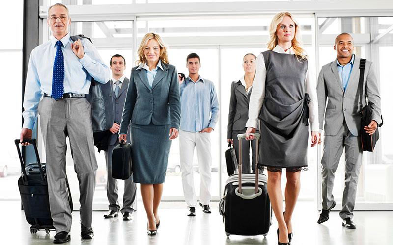 Vergütungsverfahren für Geschäftsreisende
